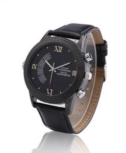 Đồng hồ đeo tay camera U8 ngụy trang bí mật
