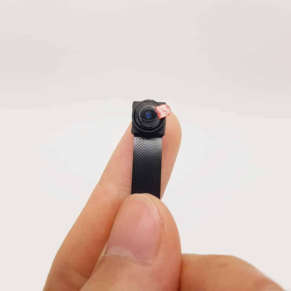 Camera siêu nhỏ V77 không dây wifi