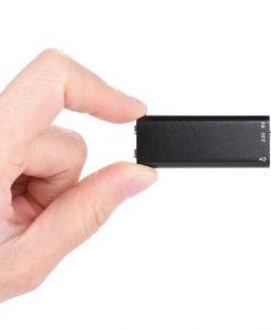 Máy ghi âm siêu nhỏ DVR 31 nhỏ nhất thế giới