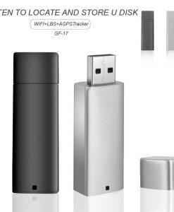 Máy nghe lén định vị ghi âm ngụy trang USB