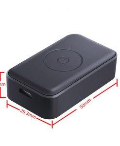 Máy nghe lén mini siêu nhỏ N16S