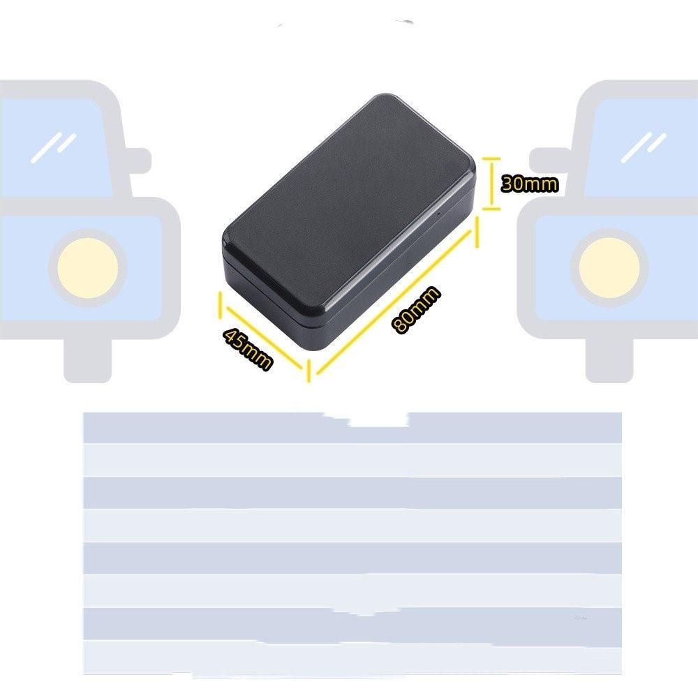 Máy nghe lén ghi âm từ xa DW06 pin 15 ngày