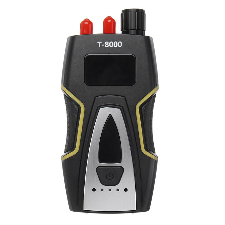 Máy phát hiện nghe lén định vị T8000