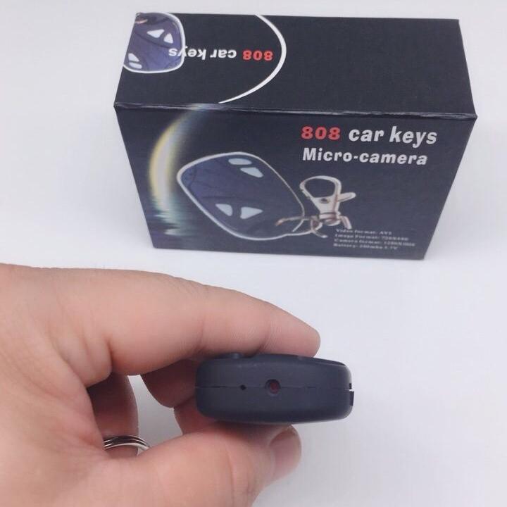 Móc khóa camera 808