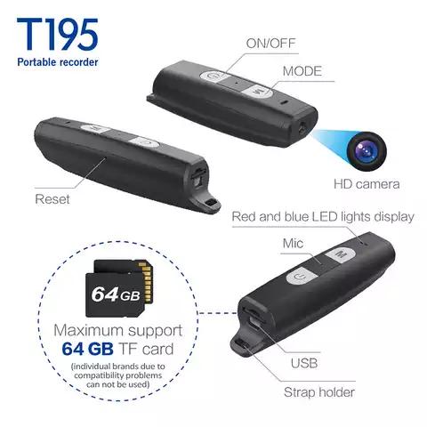 Móc khóa Camera T95