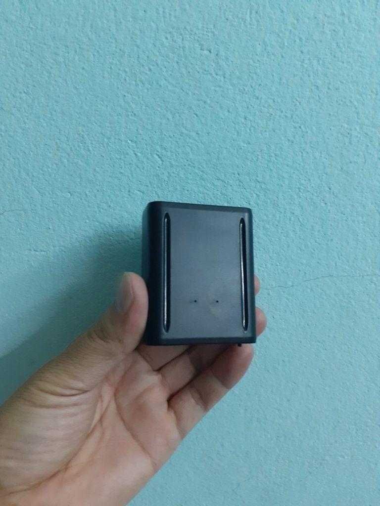 Thiết bị định vị GPS A10
