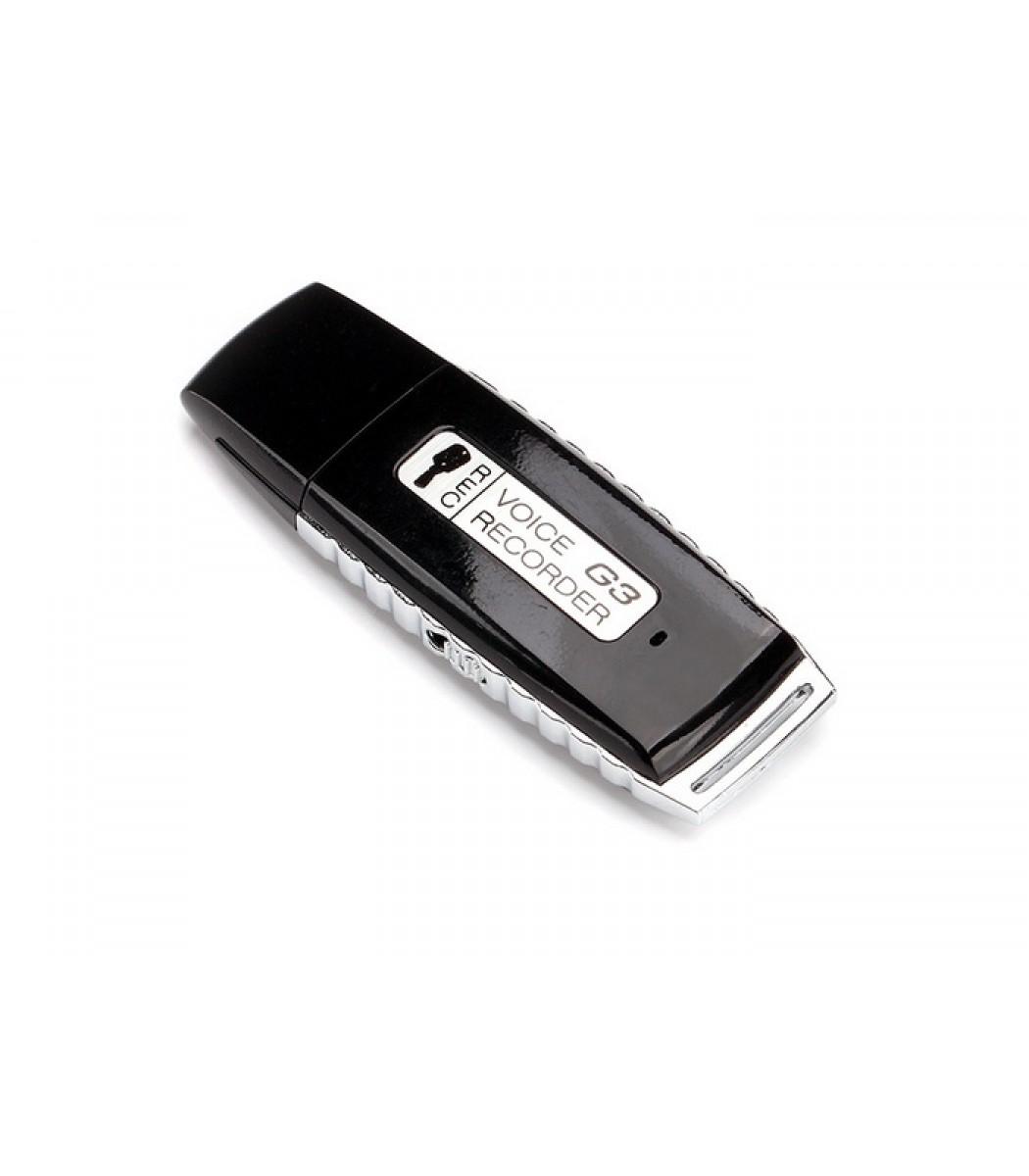 USB ghi âm G3 siêu lọc âm