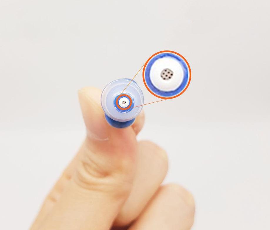 Máy trợ thính siêu nhỏ Goodmi G142