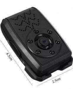 Camera ngụy trang cúc áo T5