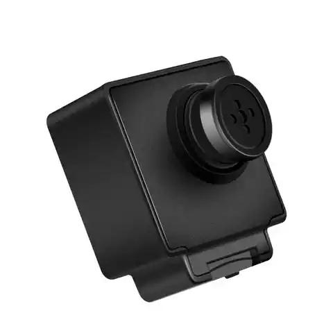 Camera ngụy trang cúc áo T9 điều khiển từ xa