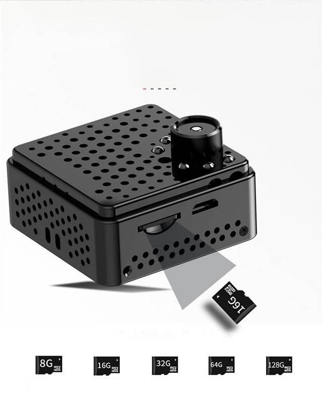 Camera siêu nhỏ GSD20