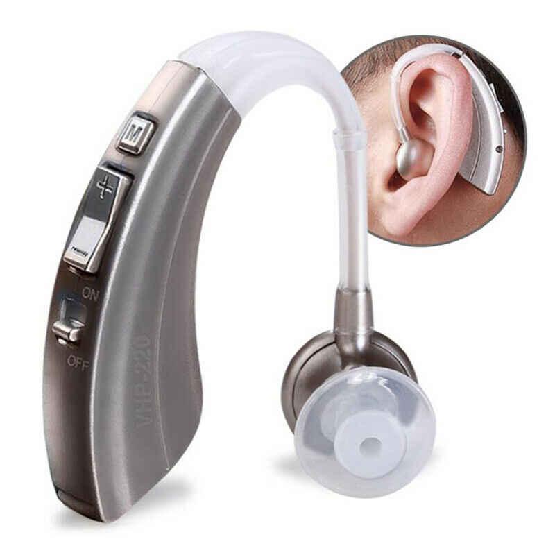 Máy trợ thính kỹ thuật số VHP 220