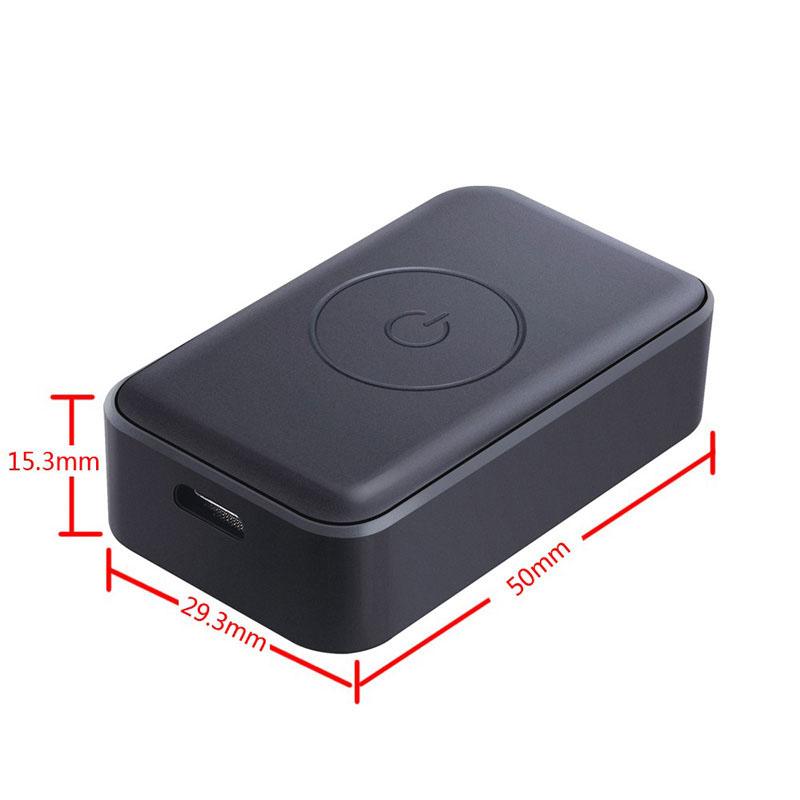 Thiết bị định vị mini siêu nhỏ N16S có nam châm
